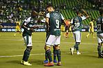 Deportivo Cali venció 2-0 a Atlético Bucaramanga. Fecha 1 Liga Águila I-2019.