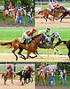 Leave It Up to Me at Delaware Park on 7/23/14