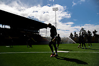 Östersunds FK Training Session 29 MAY