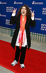 LOS ANGELES, CA. - May 09: Melissa Manchester arrives at the 16th Annual EIF Revlon Run/Walk For Women at the Los Angeles Memorial Coliseum on May 9, 2009 in Los Angeles, California.
