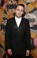 05 January 2020 - Beverly Hills, California - Kieran Culkin. 2020 HBO Golden Globe Awards After Party held at Circa 55 Restaurant in the Beverly Hilton Hotel. Photo Credit: FS/AdMedia