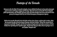 Story: Footsteps of The Tornado