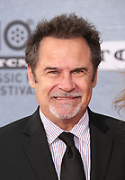 """11 April 2019 - Hollywood, California - Dennis Miller. 2019 10th Annual TCM Classic Film Festival - The 30th Anniversary Screening of """"When Harry Met Sally"""" Opening Night  held at TCL Chinese Theatre. <br /> CAP/ADM/FS<br /> ©FS/ADM/Capital Pictures"""