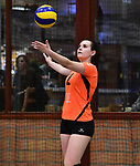 2017-10-28 / Volleybal / Seizoen 2017-2018 / Dames VC Heist-Herenthout / Sofie Peeters<br /> <br /> ,Foto: Mpics.be