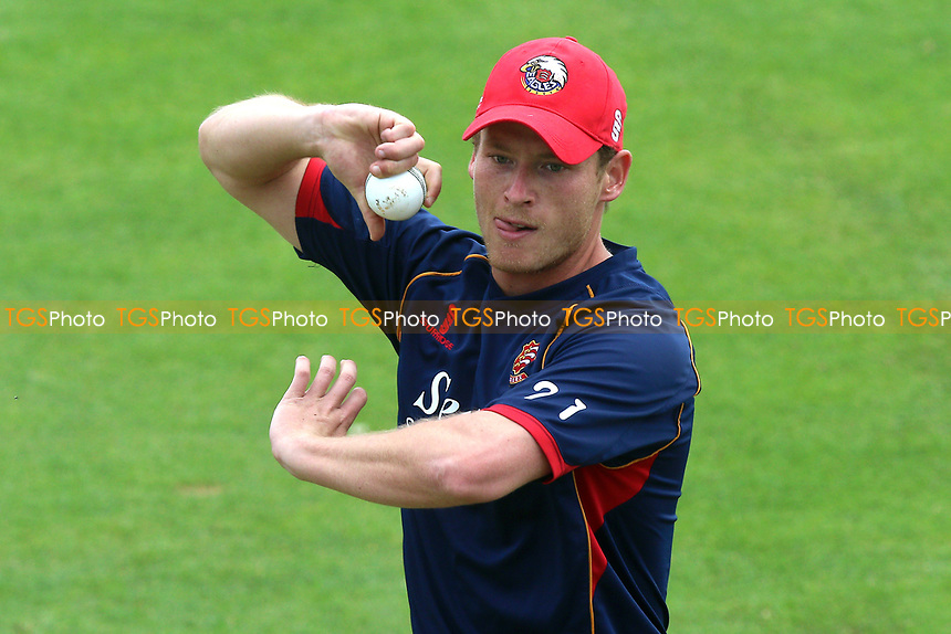 Tom Westley of Essex during Kent Spitfires vs Essex Eagles, Royal London One-Day Cup Cricket at the St Lawrence Ground on 17th May 2017