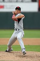 Kenta Abe - Scottsdale Scorpions, 2009 Arizona Fall League.Photo by:  Bill Mitchell/Four Seam Images..