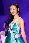 December 17, 2013, Tokyo, Japan - Japan Yukiko Takahashi at the 2013 Miss International beauty pageant, Tokyo, Japan, 17 December 2013. (Photo by Motoo Naka/AFLO)