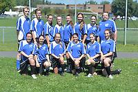 U15-18 Mixt Pumas