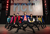 MOUNTAIN VIEW, CALIFORNIA - JUNE 2: NCT performs during Wild 94.9's Wazzmatazz at Shoreline Amphitheatre on June 2, 2019 in Mountain View, California. <br /> CAP/MPI/IS/CT<br /> ©CT/IS/MPI/Capital Pictures
