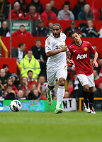 Pictured: Ashley Williams.<br />
