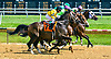 Seal Team Four winning at Delaware Park on 6/29/17