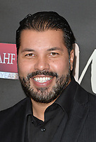 LOS ANGELES, CA- NOV. 30: Sal Velez Jr. at the 30th Anniversary AIDS Healthcare Foundation Concert at the Shrine Auditorium in Los Angeles on November 30, 2017 Credit: Koi Sojer/Snap'N U Photos/Media Punch