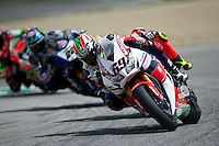 2016 FIM Superbike World Championship, Round 05, Imola, Italy, 29 April - 1 May 2016, Nicky Hayden, Honda