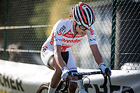 Ceylin Del Carmen Alvarado (NED/Corendon-Circus)<br /> <br /> Womens Race<br /> 42nd Superprestige cyclocross Gavere 2019<br /> <br /> ©kramon