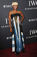 www.acepixs.com<br /> April 20, 2017  New York City<br /> <br /> Cynthia Erivo attending IWC Schaffhausen 5th Annual For the Love of Cinema Gala on April 20, 2017 in New York City.<br /> <br /> Credit: Kristin Callahan/ACE Pictures<br /> <br /> <br /> Tel: 646 769 0430<br /> Email: info@acepixs.com