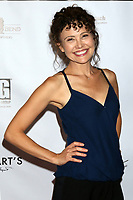 LOS ANGELES - SEP 26:  Reiko Aylesworth at the 2019 Catalina Film Festival - Thursday - Dark Harbor World Premiere at the Queen Mary on September 26, 2019 in Long Beach, CA