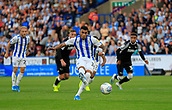 2019 Championship football Huddersfield Town v Derby County Aug 5th