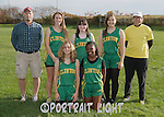 2012 CHS Girls Cross Country