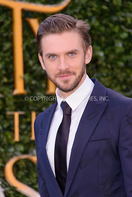 www.acepixs.com<br /> <br /> February 23 2017, London<br /> <br /> Dan Stevens arriving at the UK launch event for 'Beauty And The Beast' at Spencer House on February 23, 2017 in London, England<br /> <br /> By Line: Famous/ACE Pictures<br /> <br /> <br /> ACE Pictures Inc<br /> Tel: 6467670430<br /> Email: info@acepixs.com<br /> www.acepixs.com