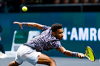 Rotterdam, The Netherlands, 12 Februari 2020, Felix Auger-Aliassime (CAN). Photo: www.tennisimages.com