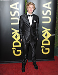 Cody Simpson at The G'Day USA Australia Week 2012 Black Tie Gala at Hollywood & Highland Grand Ballroom in Hollywood, California on January 14,2011                                                                               © 2012 Hollywood Press Agency