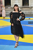 Charli XCX<br /> Royal Academy of Arts Summer Exhibition Preview Party at The Royal Academy, Piccadilly, London, England on June 06, 2018<br /> CAP/Phil Loftus<br /> &copy;Phil Loftus/Capital Pictures