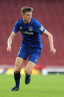 Joe Anderson of Everton during Arsenal Under-23 vs Everton Under-23, Premier League 2 Football at the Emirates Stadium on 23rd August 2019