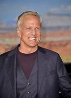 "LOS ANGELES, USA. October 08, 2019: Patrick Fabian at the premiere of ""El Camino: A Breaking Bad Movie"" at the Regency Village Theatre.<br /> Picture: Paul Smith/Featureflash"
