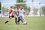 07/28/2016 La Roca v Florida Krush Black