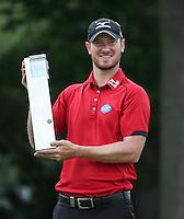 Chris Wood Win at the BMW PGA Championship
