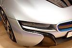 Motor 2014 BMW World