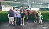 My Sister Caro winning at Delaware Park on 6/19/17