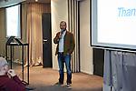 6.10.2013, Berlin, Amano Rooftop Conference Center. High-Tech Forum Berlin. Alberto Benbunan