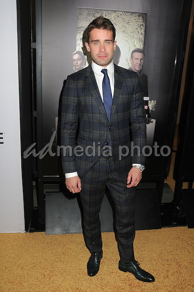 """29 October 2015 - Culver City, California - Christian Cooke. """"The Art Of More"""" Series Premiere held at Sony Pictures Studios. Photo Credit: Byron Purvis/AdMedia"""