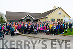 5K and 10K Memorial Walk in memory of Catherine O'Leary and Mary Lynch in the Klub Bar, Kilcummin last Saturday.