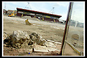06/06/2006        Copyright Pic: James Stewart.File Name : jspa09stenhousemuir.WORK BEGINS ON LAYING THE PLASTIC PITCH AT OCHILVIEW, THE HOME OF STENHOUSEMUIR FOOTBALL CLUB....Payments to :.James Stewart Photo Agency 19 Carronlea Drive, Falkirk. FK2 8DN      Vat Reg No. 607 6932 25.Office     : +44 (0)1324 570906     .Mobile   : +44 (0)7721 416997.Fax         : +44 (0)1324 570906.E-mail  :  jim@jspa.co.uk.If you require further information then contact Jim Stewart on any of the numbers above.........