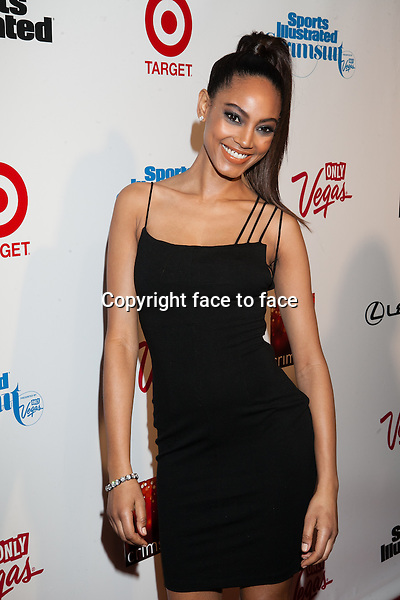 NEW YORK, NY - FEBRUARY 12: Ariel Meredith attends the Sports Illustrated 2013 Swimsuit edition Launch Party hosted by Crimson in New York City...Credit: MediaPunch/face to face..- Germany, Austria, Switzerland, Eastern Europe, Australia, UK, USA, Taiwan, Singapore, China, Malaysia and Thailand rights only -