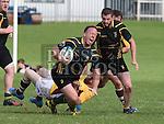 Boyne Niall Kerbey. Photo:Colin Bell/pressphotos.ie