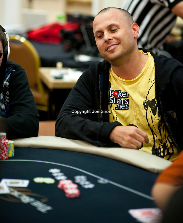 Team Pokerstars Pro Marcello del Grosso