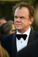 Golden Globe nominee John C. Reilly attends the 76th Annual Golden Globe Awards at the Beverly Hilton in Beverly Hills, CA on Sunday, January 6, 2019.<br /> *Editorial Use Only*<br /> CAP/PLF/HFPA<br /> Image supplied by Capital Pictures