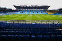 A general view of Elland Road, home of Leeds United FC<br /> <br /> Photographer Alex Dodd/CameraSport<br /> <br /> The EFL Sky Bet Championship - Leeds United v Blackburn Rovers - Wednesday 26th December 2018 - Elland Road - Leeds<br /> <br /> World Copyright &copy; 2018 CameraSport. All rights reserved. 43 Linden Ave. Countesthorpe. Leicester. England. LE8 5PG - Tel: +44 (0) 116 277 4147 - admin@camerasport.com - www.camerasport.com