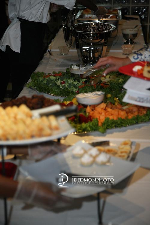 JROTC-CMS Awards sponsored by AT&T and Carolinas Freedom Foundation