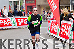 Noel Mccarthy, 198 who took part in the 2015 Kerry's Eye Tralee International Marathon Tralee on Sunday.