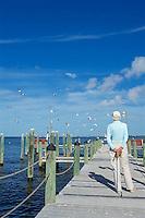 EUS- Punta Gords Harbor Bike Trail & History Park, Punta Gorda FL 10 15