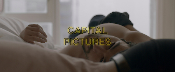 James White (2015) <br /> Christopher Abbott<br /> *Filmstill - Editorial Use Only*<br /> CAP/FB<br /> Image supplied by Capital Pictures
