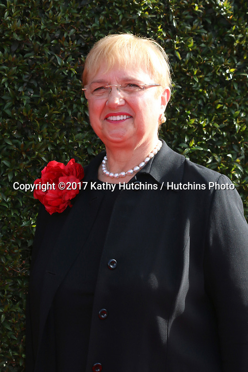 LOS ANGELES - APR 28:  Lidia Bastianich at the 2017 Creative Daytime Emmy Awards at the Pasadena Civic Auditorium on April 28, 2017 in Pasadena, CA