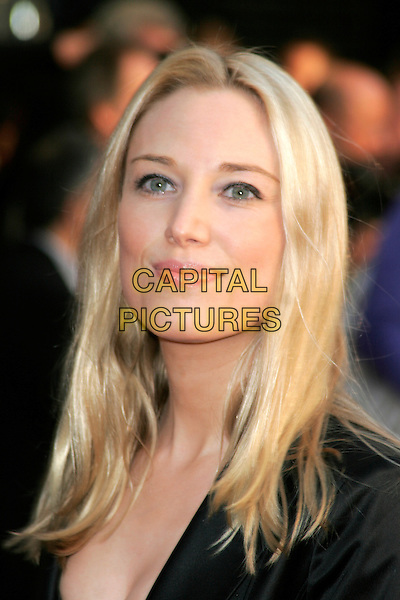 "IMOGEN LLOYD WEBER .World premiere of ""What Happens In Vegas"" held at the Odeon Leicester Square, London, England. .April 22nd 2008 .headshot portrait webber .CAP/AH.©Adam Houghton/Capital Pictures."