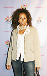 Tamara Tunie  at the Kids for Kids Celebrity Carnival to benefit the Elizabeth Glaser Pediatric Aids Foundation on September 20, 2008 at the Park Avenue Armory, New York City, New York. (Photo by Sue Coflin/Max Photos)