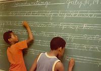 UNDATED...Summer Enrichment .Roberts Park Elementary...NEG#.NRHA#..