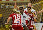 19. Spieltag - HSG Bensheim/Auerbach v Thueringer HC